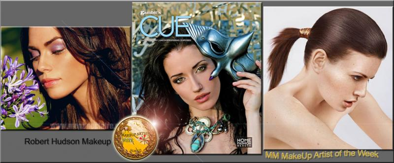Model Mayhem Makeup Artist of the week March 25, 2012